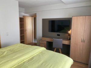 Haus Rauter luxe appartement VI
